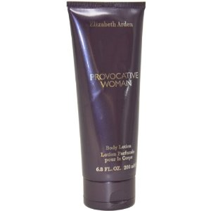 Provocative woman lotion