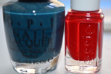 OPI and Essie are my personal favs, but I ain't no beauty guru and I'm sure there are many more great brands out there.